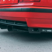 BMW E36 Rear Diffuser M3 Fancywide DSC00026