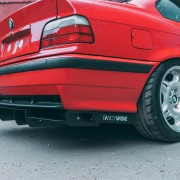 BMW E36 Rear Diffuser M3 Fancywide DSC00063